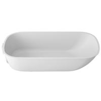 Wanna kompozytowa solid surface Porcelanosa Krion® Unique T801 155X65 E
