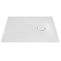 Brodzik łazienkowy solid surface Porcelanosa Krion® Unique P801 90X80