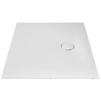 Brodzik łazienkowy solid surface Porcelanosa Krion® Unique P804 90X110