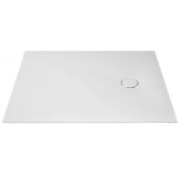 Brodzik łazienkowy solid surface Porcelanosa Krion® Unique P805 130X110