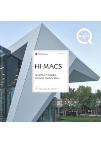 Fasady Hi-Macs