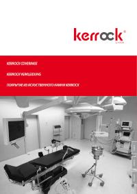 Okładziny ścienne Kerrock