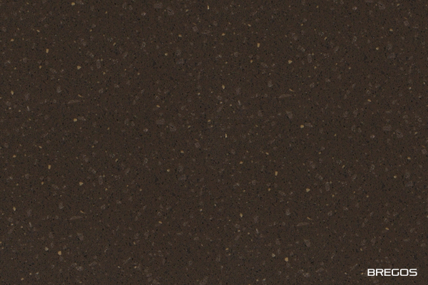 Porcelanosa Krion Asteroid Dark A503