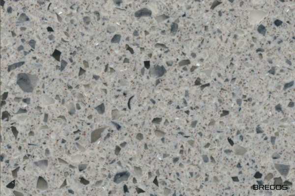 Porcelanosa Krion Deep Granite 9903
