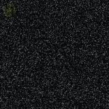 Dupont Corian Deep Black Quartz IG