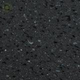 Porcelanosa Krion Black Mirror 9906