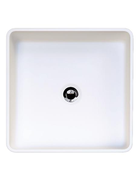 Umywalka łazienkowa solid surface Lg Hi-Macs  CB330S