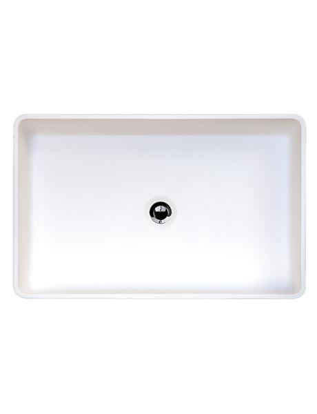 Umywalka łazienkowa solid surface Lg Hi-Macs  CB540R