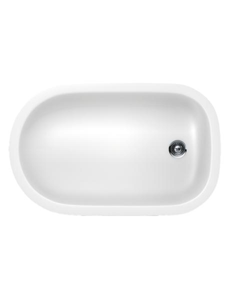 Umywalka łazienkowa solid surface Lg Hi-Macs  CB680