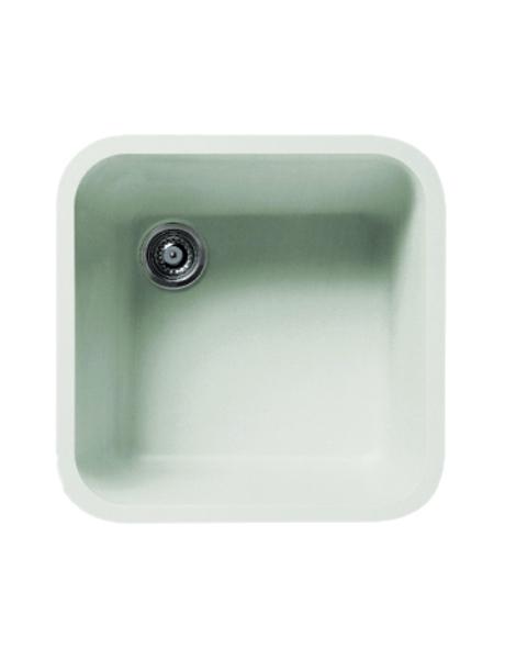 Zlewozmywak kuchenny solid surface Lg Hi-Macs  CS400S