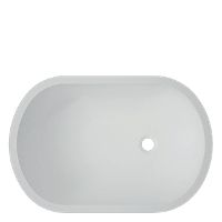 Umywalka łazienkowa solid surface Dupont Corian® Care 5310