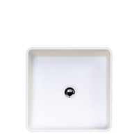 Umywalka łazienkowa solid surface Lg Hi-macs® CB330S
