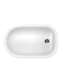 Umywalka łazienkowa solid surface Lg Hi-macs® CB680