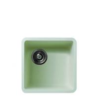 Zlewozmywak kuchenny solid surface Lg Hi-macs® CS325S
