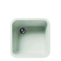 Zlewozmywak kuchenny solid surface Lg Hi-macs® CS400S