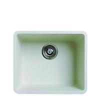 Zlewozmywak kuchenny solid surface Lg Hi-macs® CS449RL
