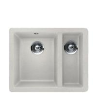 Zlewozmywak kuchenny solid surface Lg Hi-macs® CS490D