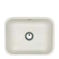 Zlewozmywak kuchenny solid surface Lg Hi-macs® CS528R
