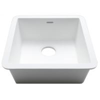 Zlewozmywak kuchenny solid surface Porcelanosa Krion® Basic BC C604 40X40 E
