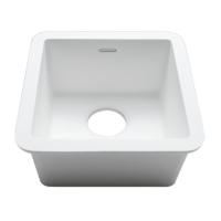 Zlewozmywak kuchenny solid surface Porcelanosa Krion® Basic BC C605 30X30 E