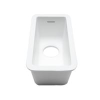 Zlewozmywak kuchenny solid surface Porcelanosa Krion® Basic BC C823 16X35 E