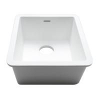 Zlewozmywak kuchenny solid surface Porcelanosa Krion® Basic BC C825 34X40 E