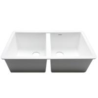 Zlewozmywak kuchenny solid surface Porcelanosa Krion® Basic BC C826 77X40 E