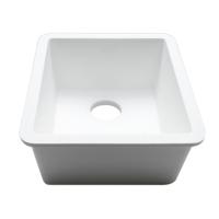 Zlewozmywak kuchenny solid surface Porcelanosa Krion® Basic BC C827 34X40 E