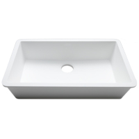 Zlewozmywak kuchenny solid surface Porcelanosa Krion® Basic BC C829 70X40 E