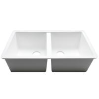 Zlewozmywak kuchenny solid surface Porcelanosa Krion® Basic BC C830 77X40 E
