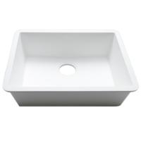 Zlewozmywak kuchenny solid surface Porcelanosa Krion® Basic BC C832 50X40 E