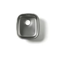 Zlewozmywak kuchenny solid surface Porcelanosa Krion® Contract SC801 34X39 E