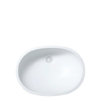 Umywalka łazienkowa solid surface Samsung Staron® A3211