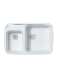 Zlewozmywak kuchenny solid surface Samsung Staron® A2321