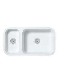 Zlewozmywak kuchenny solid surface Samsung Staron® A2341